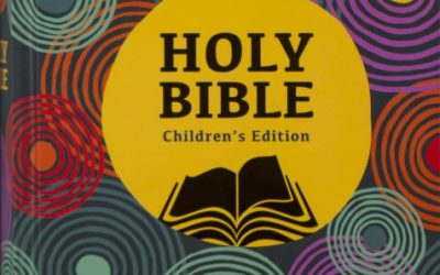 NASB Holy Bible, Children's Edition